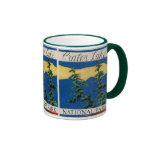 Crater Lake National Park Mug