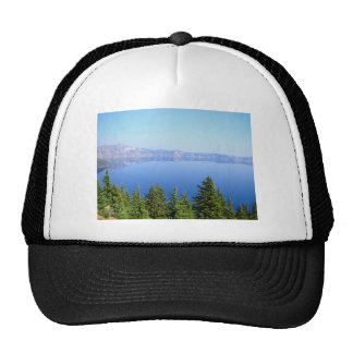 Crater Lake National Park Trucker Hat