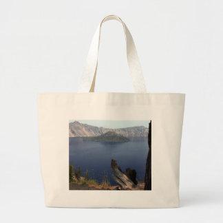 Crater Lake Oregon Bags