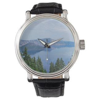 Crater Lake Oregon Watch