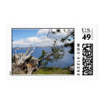 Crater Lake Stamps
