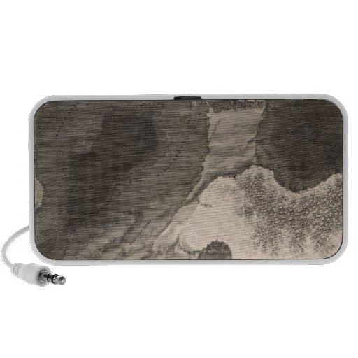 Crater of Kilauea, Hawaii iPhone Speakers
