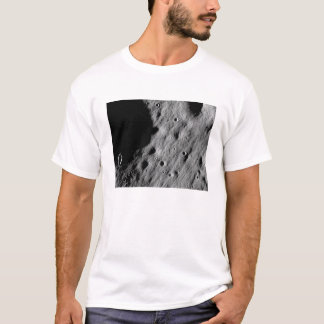 Cratered regions T-Shirt
