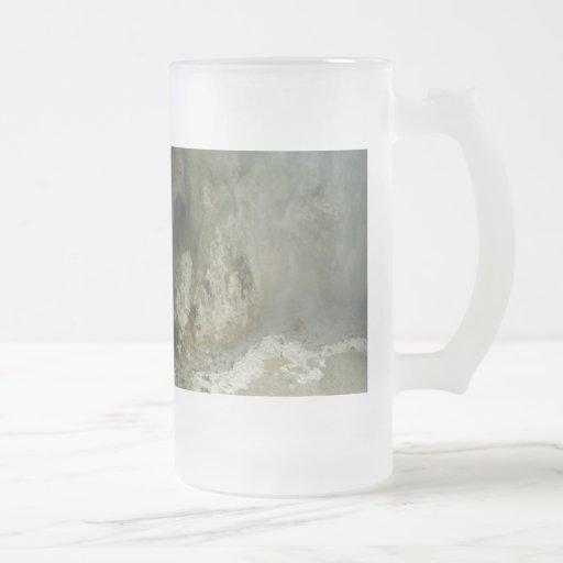 Cráteres Tazas De Café