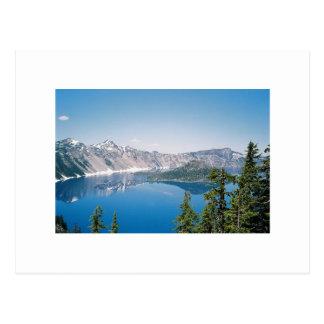 CraterLake Designs Postcard