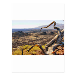 Craters of the Moon, Idaho Post Cards