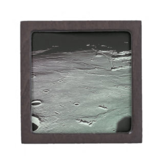 Craters on the moon gift box