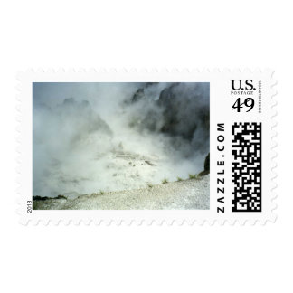 Craters Stamp