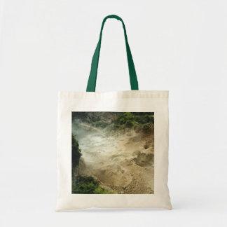 Craters Tote Bag
