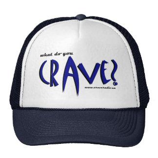 cravedesign1 gorro