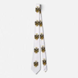 Craw Neck Tie