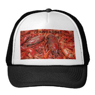 Crawdaddies Trucker Hat