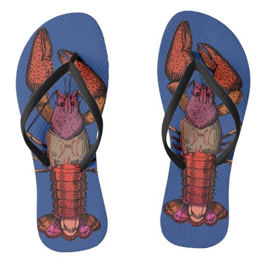 febf0154d Crawdaddy the Frank Flip Flops