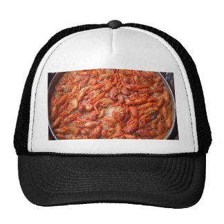Crawfish 2009 trucker hat