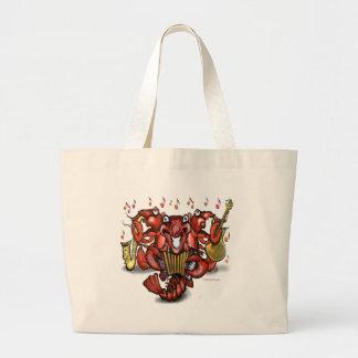 Crawfish Band Bag