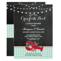 Engagement Party Invitations<