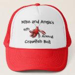 """Crawfish Boil Hat<br><div class=""""desc"""">Crawfish Boil Hat</div>"""