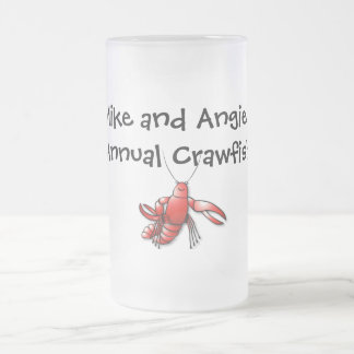 Crawfish Boil Mug