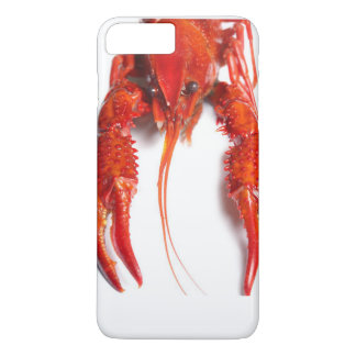 Crawfish Boiled Head and Claws iPhone 8 Plus/7 Plus Case