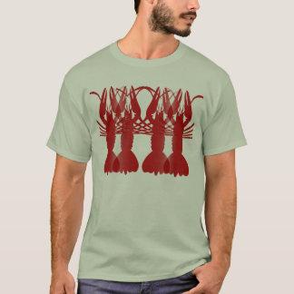 Crawfish (boiled) T-Shirt