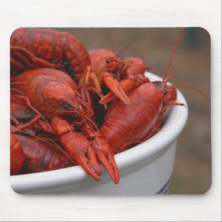 Crawfish Bowl Mousepad