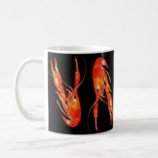 crawfish-coffee-cup coffee mug