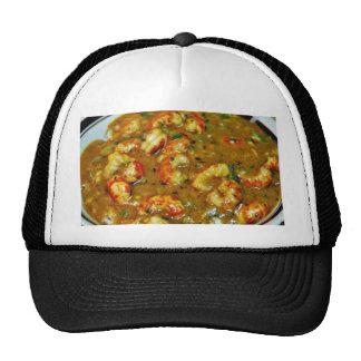 Crawfish Gumbo Trucker Hats