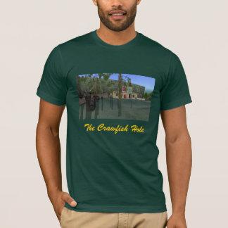 Crawfish Hole T-Shirt