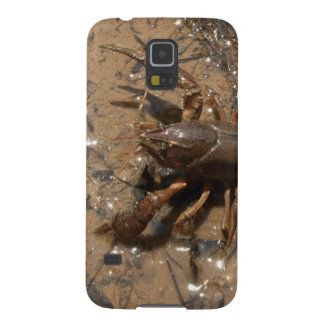Crawfish in Pond in Alabama Case For Galaxy S5
