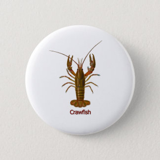 Crawfish Logo Button
