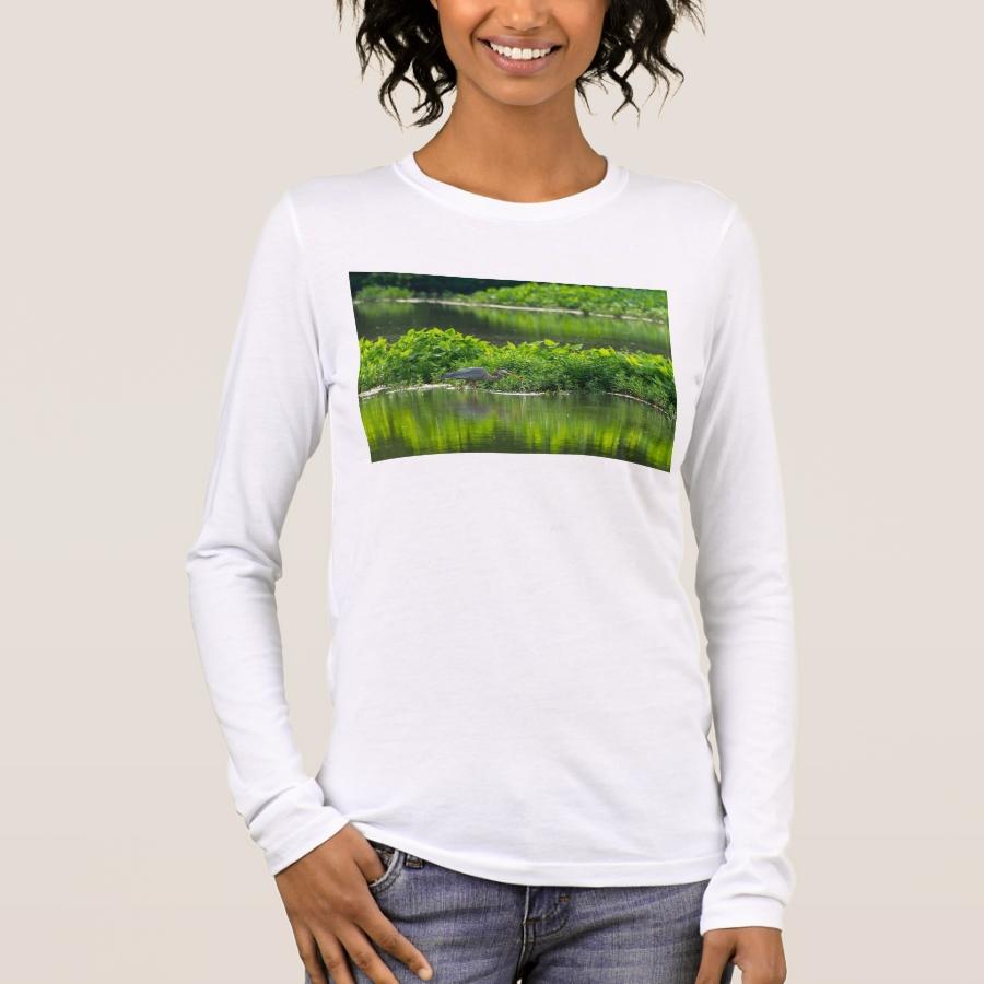 Crawfish Meal Time Long Sleeve T-Shirt - Best Selling Long-Sleeve Street Fashion Shirt Designs