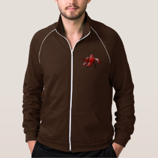 Crawfish Mens Jacket