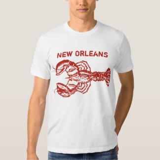 Crawfish NOLA Shirt