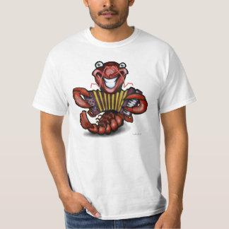 Crawfish T-shirts