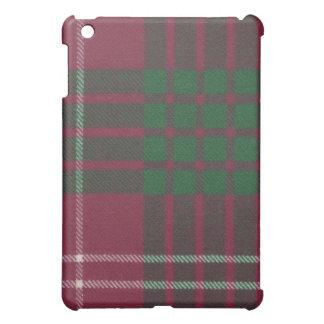 Crawford Ancient Tartan iPad Case