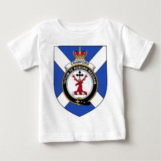 Crawford Baby T-Shirt