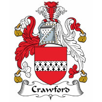 Crawford Family Code of Arms