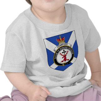 Crawford Camiseta