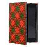 Crawford Tartan iPad Mini Case