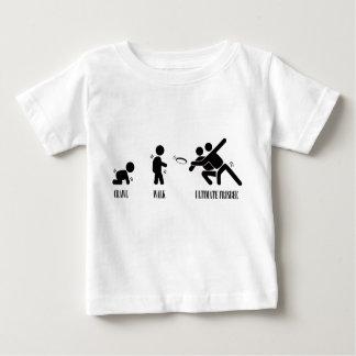 Crawl. Walk. Ultimate Frisbee T Shirt