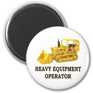 CRAWLER LOADER MAGNET