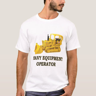 CRAWLER LOADER T-Shirt