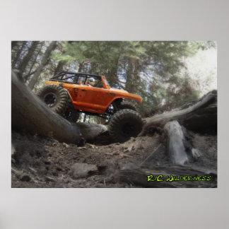 Crawler on Log Poster
