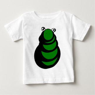 Crawler-type vehicle baby T-Shirt