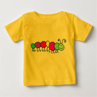 Crawler-type vehicle Netty Baby T-Shirt