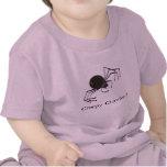 Crawler's HalloweenT-Shirt