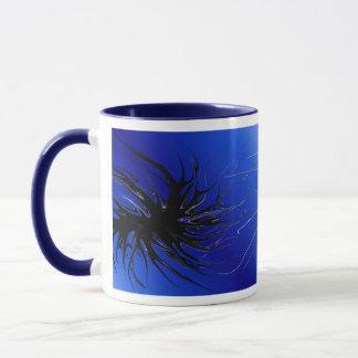 Crawling - Blue Mug