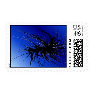 Crawling - Blue Postage