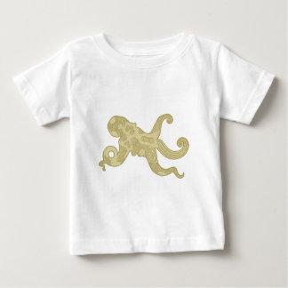Crawling Octopus Shirt