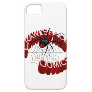 CrawlSpace Comics Case-Mate ID™ iPhone 5 Cases